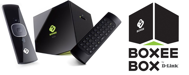 boxee box release 2