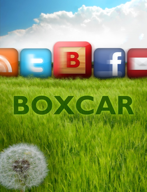 Boxcar Logo