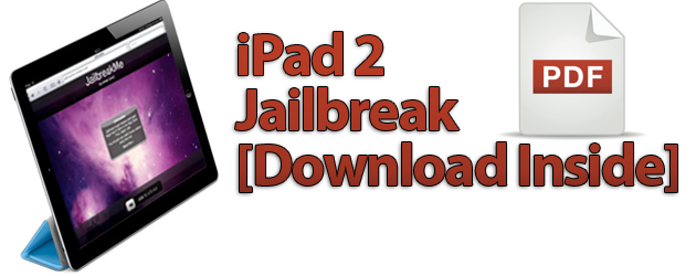 ipad 2 jailbreak leak